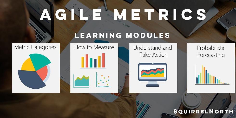 [Online] July - Agile Metrics