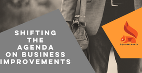 Shifting the Agenda on Business Improvement