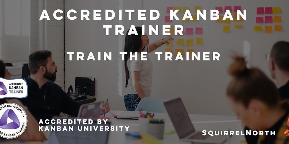 [Toronto] June - Kanban Train-the-Trainer (TTT)