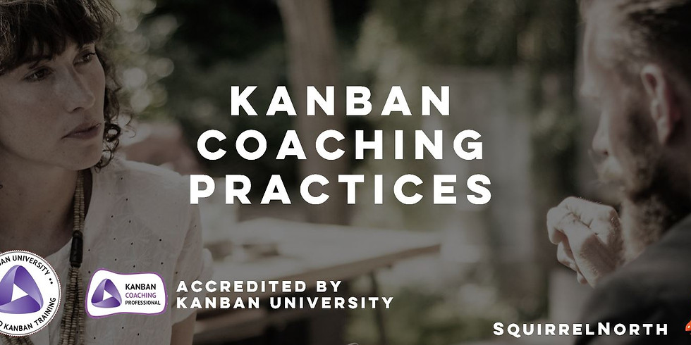 [ONLINE] February - Kanban Coaching Practices (KCP)