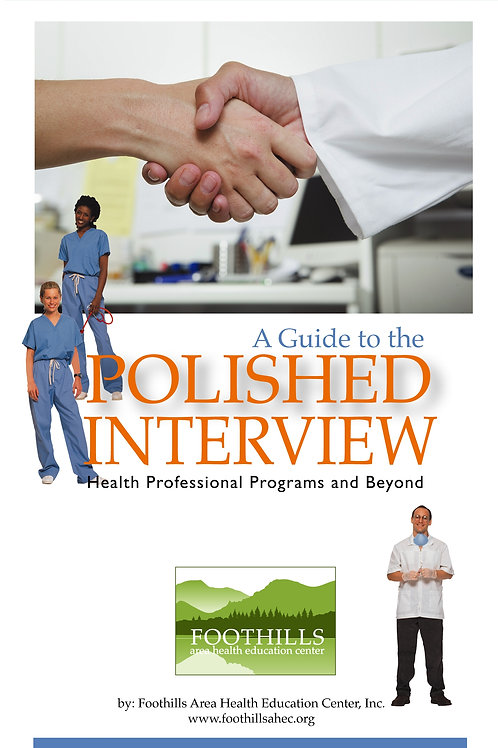 A Guide to the Polished Interview