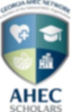 Georgia AHEC Scholars Color Logo.jpg