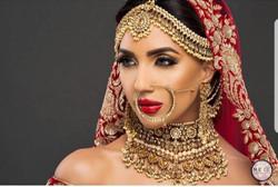 Asian Bridal Shoot