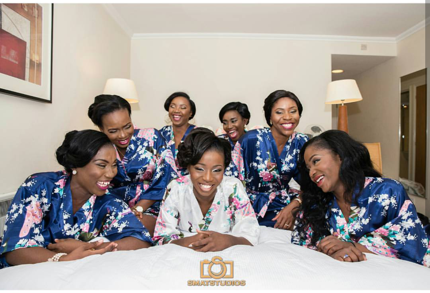 Client- Bridal Party