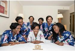 Client- Bridal Party