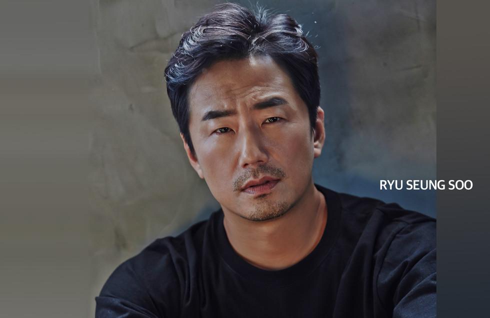 Ryu Seung Soo 류승수