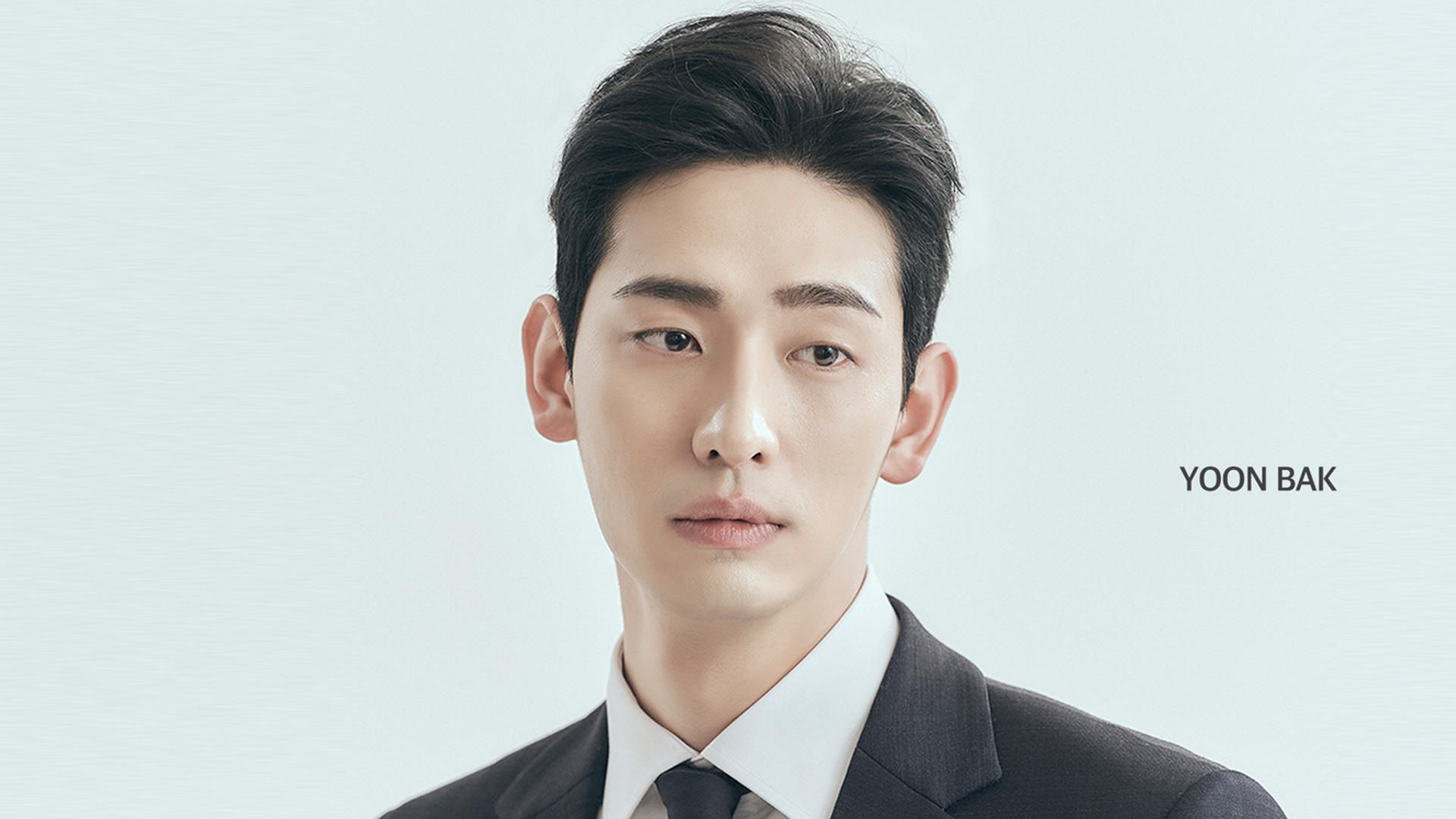 Yoon Bak 윤박
