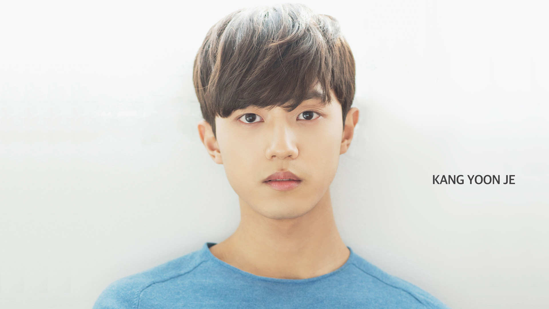 Kang Yoon Je 강윤제