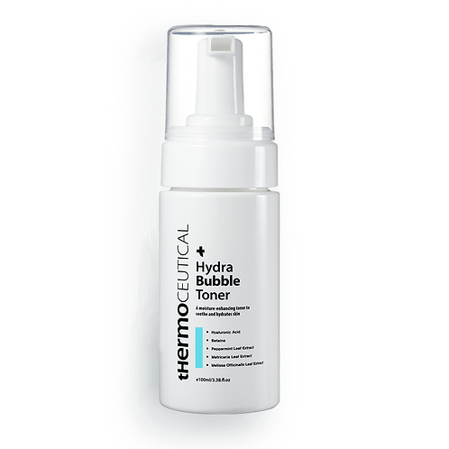 Thermoceutical Hydra Bubble Toner