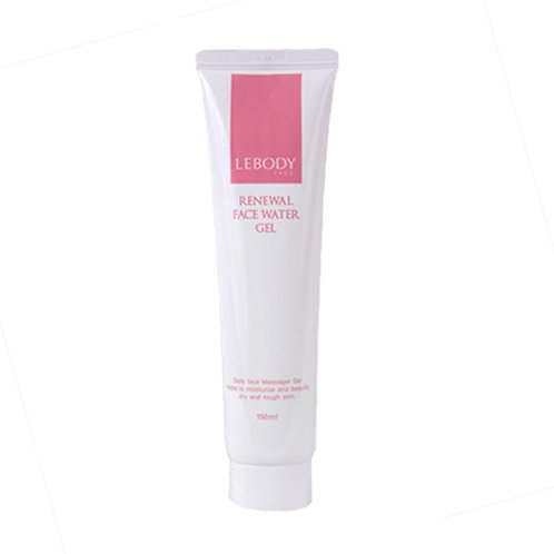 LeBody Renewal Face Water Gel
