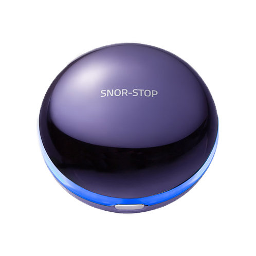 SNOR-STOP In-mouth Device Storage Case