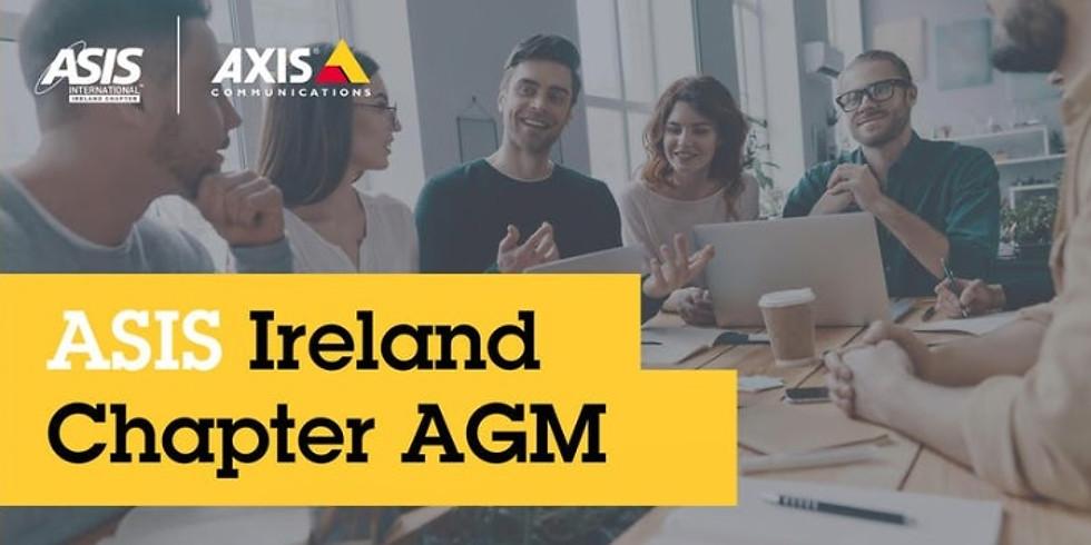 AGM, Seminar & Drinks Networking Reception
