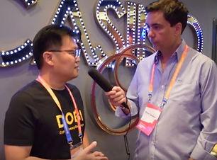 Raymond Koh (DOBI exchange)