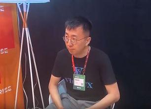 Adam Cai (VirgoCX)