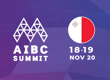 AIBC 2020: Emerging Tech Pitch returns to the stage in 2020!