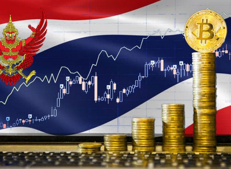 The 1st ICO portal in Thailand