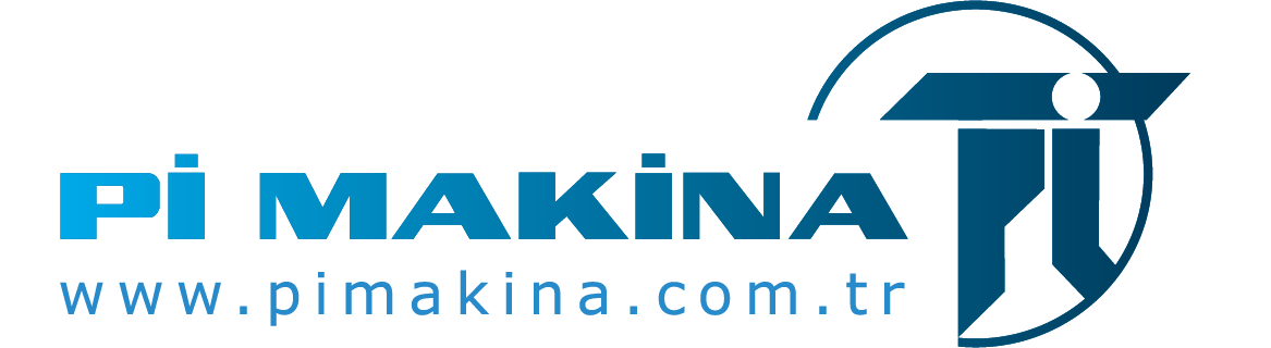 Pi Makina Logo