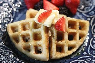 Close up Waffle .JPG