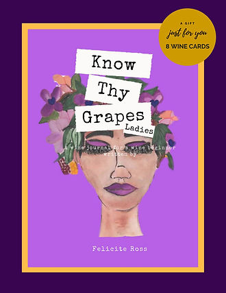 Know Thy Grapes Ladies