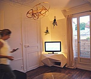 atelier florian michel architecte