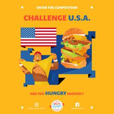 Challenge U.S.A.
