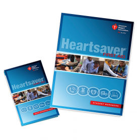 AHA  Heart Saver FIRST AID
