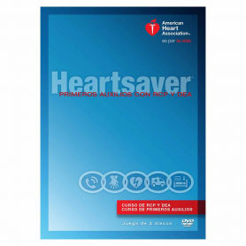 AHA Heartsaver® First Aid CPR AED