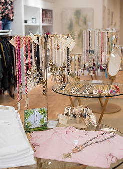 ABOUT   Greensboro   Simply Meg's Boutique