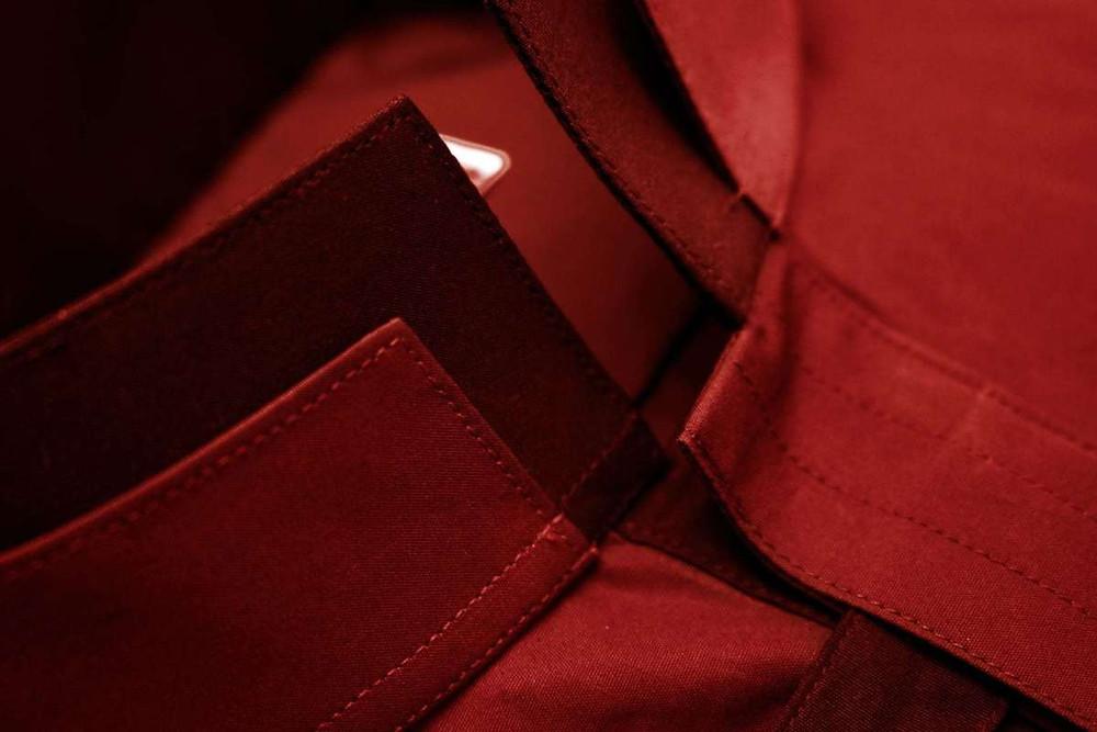 CYC Tailored Shirt Trims 1