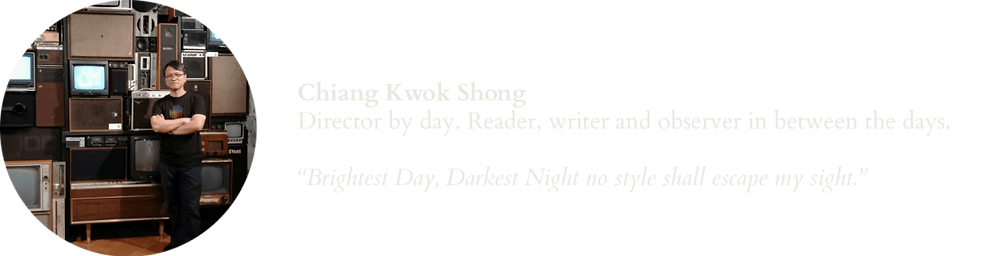 Author Mr Chiang_whitetext