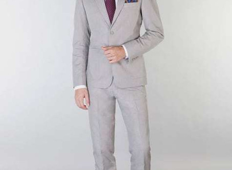 Spring/Summer 2013 Mens' Collection
