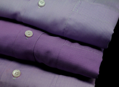 Purple Shirts – The Jewel of a Man's Wardrobe.