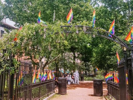ניו יורק טריוויה #10 או: למה מצעד הגאווה נחגג בכל העולם בסוף יוני?