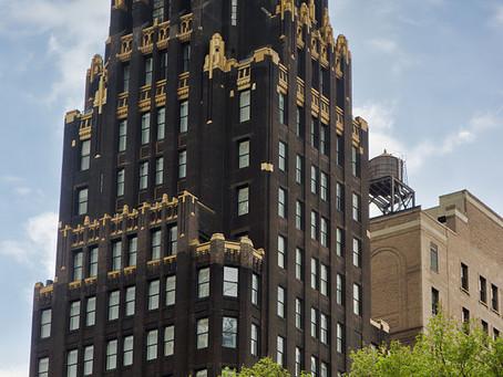 ניו יורק טריוויה #3 או: מה זה הבניין החום הזה ליד ברייאנט פארק?