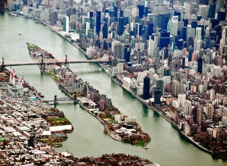 ניו יורק טריוויה #9 או: אי בתוך אי שווה אי בריבוע