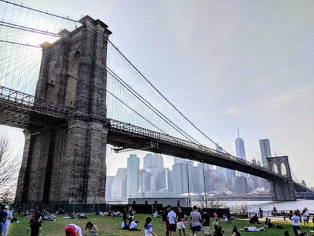 ניו יורק טריוויה #4 או: למה התרגשתי עד עמקי נשמתי כשגיליתי שאני אגור ליד רחוב רובלינג בברוקלין