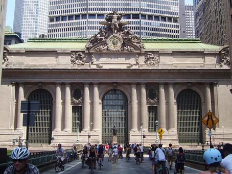 ניו יורק טריוויה #7 או: מתי ניו יורק החליטה שהיא ראויה לשימור