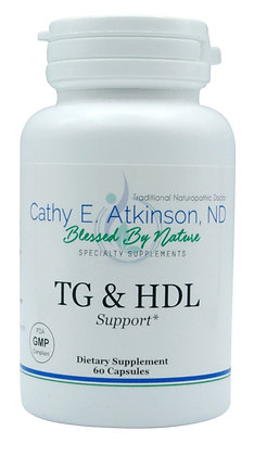 TG & HDL Support