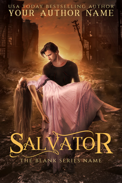 Salvator - version without wings