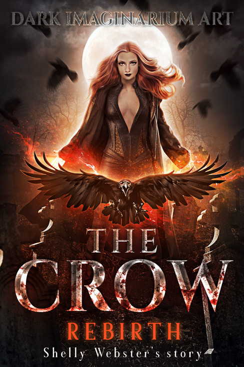 The Crow: REBIRTH