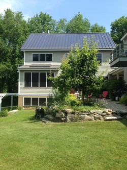 Integrated Solar Roof