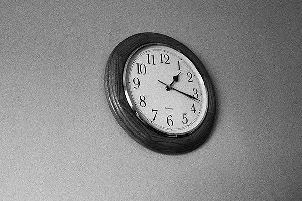 _When time has run out___#clock #time #p