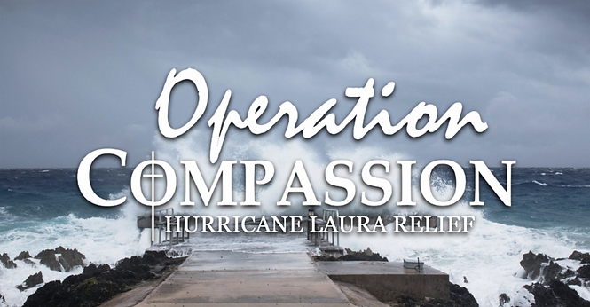 operation compassion