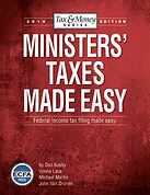 Minister's Taxes Made Easy.PNG
