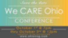 Save the date we care conference.png
