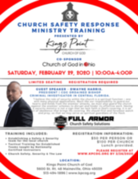 Church-Safety-Response-Ministry-Training