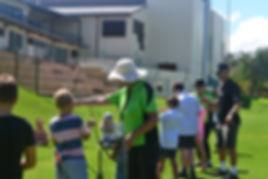 Archery2u School Camps