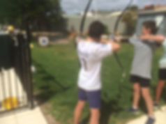 Archery2u Corporate & Private Events