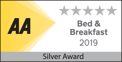 5 Silver Star Bed & Breakfast Landscape