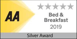 5 Silver Star Bed & Breakfast Landscape